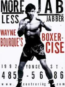 Wayne Bourque