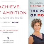 Marnie McBean's The Power of More