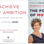 Power of More by Marnie McBean