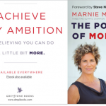 The Power of More by Marnie McBean