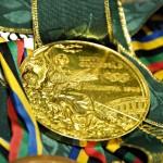 Atlanta Olympics Gold Medal