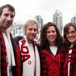 Marnie McBean Olympic Mentor