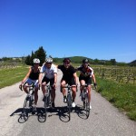 GMP cycling team