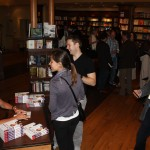 Power of More book launch