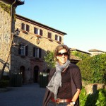Tuscan smile
