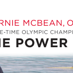 Marnie McBean O.C. The Power of More