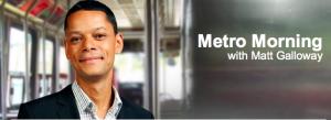 Metro Morning with Matt Galloway