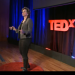 Speaking at TedX