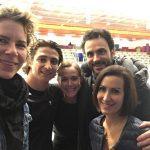 Canada's best Figure Skating Dance teams